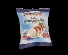 MOZZARELLA CHEESE 125G