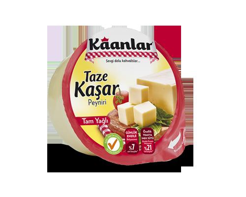 KASHKAVAL CHEESE 400G