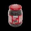 Sofralık Doğal Salamura Yağlı Siyah Zeytin 900G